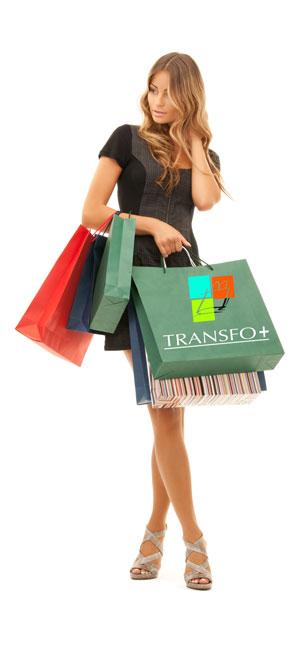 acheter des sacs publicitaires personnalisés